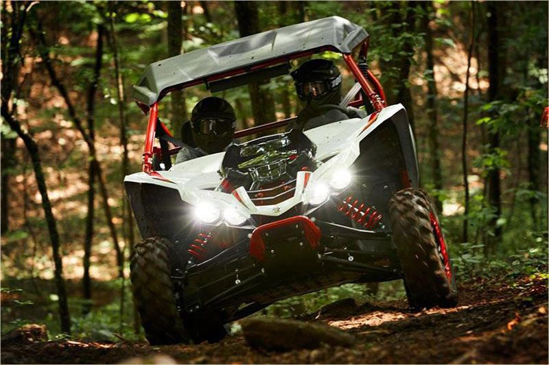 2018 Yamaha YXZ1000R SS SE in Metuchen, New Jersey - Photo 8