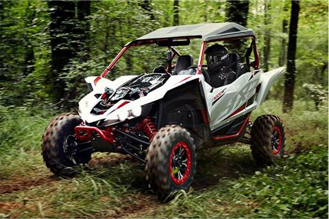 2018 Yamaha YXZ1000R SS SE in Metuchen, New Jersey - Photo 9