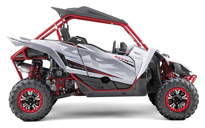 2018 Yamaha YXZ1000R SS SE in Greenville, North Carolina - Photo 1