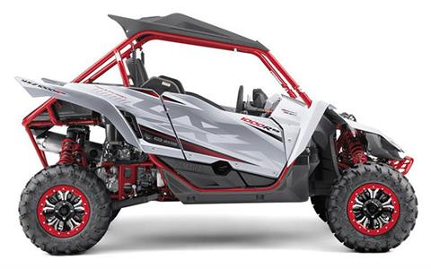 2018 Yamaha YXZ1000R SS SE in Moses Lake, Washington