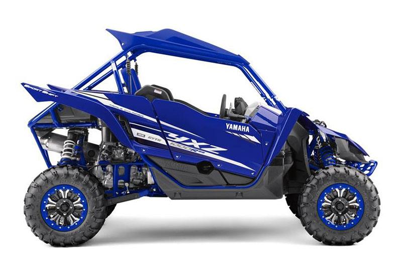 2018 Yamaha YXZ1000R SS SE in Eureka, California - Photo 1