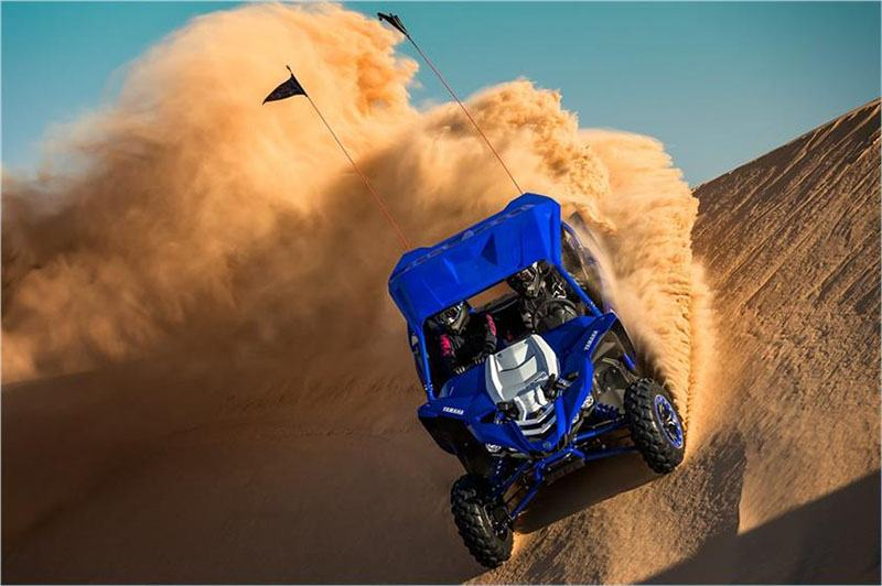 2018 Yamaha YXZ1000R SS SE in Johnson Creek, Wisconsin - Photo 7