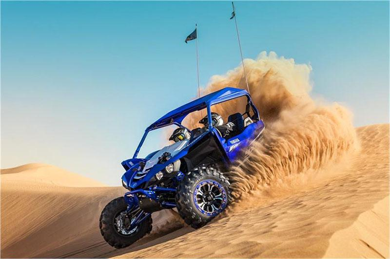 2018 Yamaha YXZ1000R SS SE in Dimondale, Michigan - Photo 12