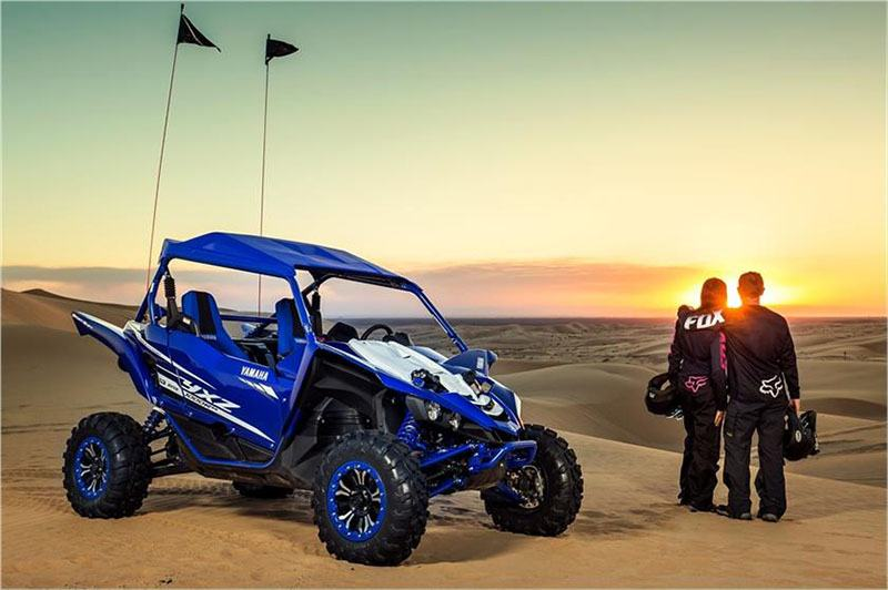2018 Yamaha YXZ1000R SS SE in Brewton, Alabama - Photo 13