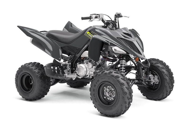 2019 Yamaha Raptor 700 in Moline, Illinois
