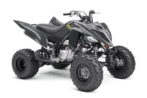 2019 Yamaha Raptor 700 in San Jose, California - Photo 2