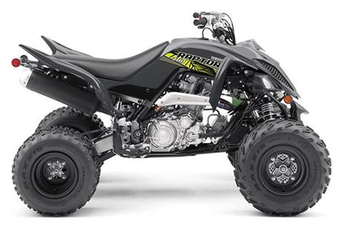 2019 Yamaha Raptor 700 in Evanston, Wyoming