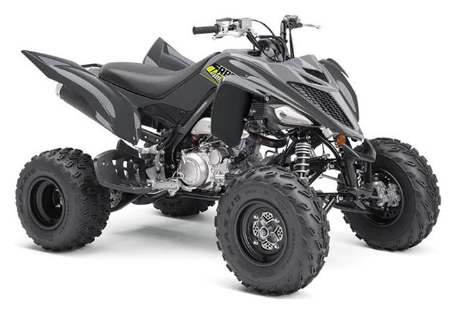 2019 Yamaha Raptor 700 in Danbury, Connecticut - Photo 2