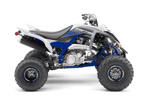2019 Yamaha Raptor 700R SE in Danville, West Virginia