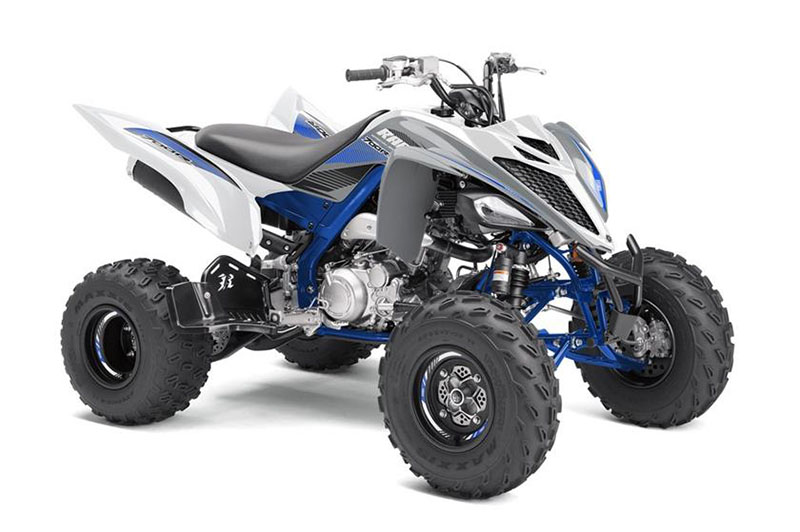 2019 Yamaha Raptor 700R SE in Moline, Illinois