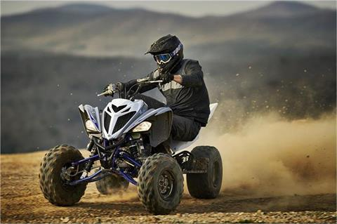 2019 Yamaha Raptor 700R SE in Modesto, California - Photo 3