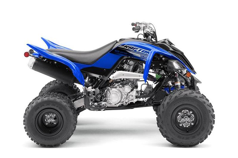 2019 Yamaha Raptor 700R in Eureka, California - Photo 1