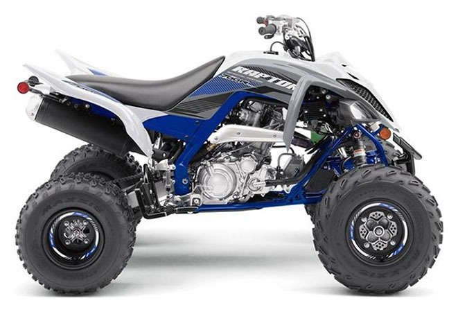 2019 Yamaha Raptor 700R SE in Panama City, Florida - Photo 1