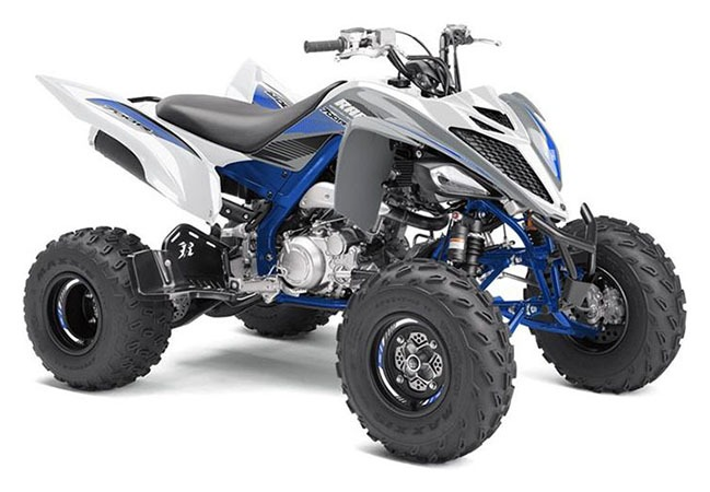 2019 Yamaha Raptor 700R SE in Cedar Falls, Iowa - Photo 2