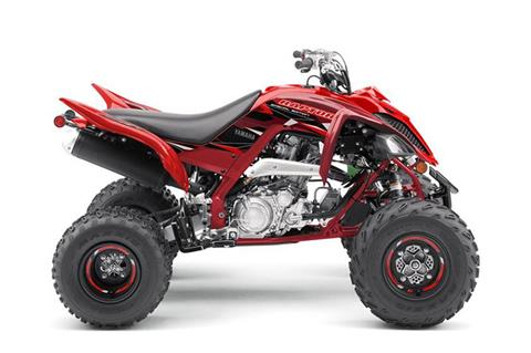 2019 Yamaha Raptor 700R SE in Danbury, Connecticut