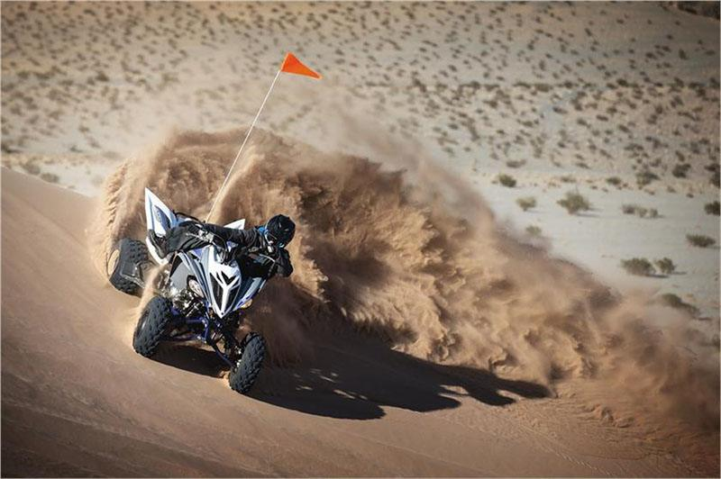 2019 Yamaha Raptor 700R SE in Kingman, Arizona