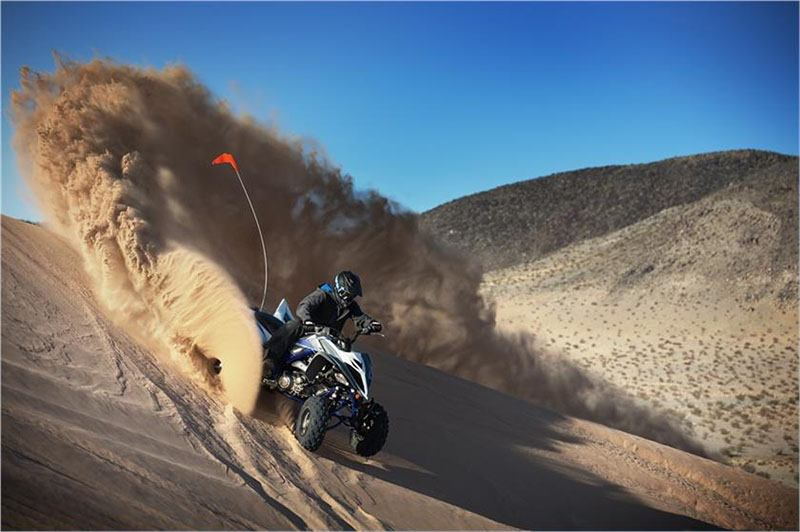 2019 Yamaha Raptor 700R SE in Las Vegas, Nevada - Photo 10