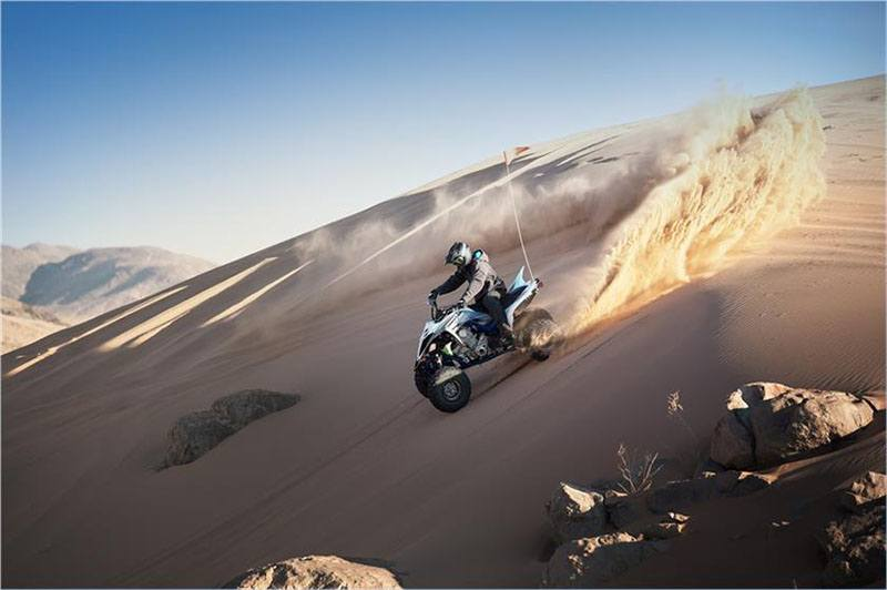 2019 Yamaha Raptor 700R SE in Fairview, Utah - Photo 11