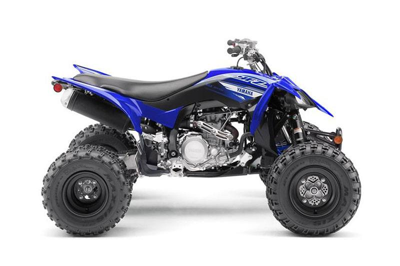 2019 Yamaha YFZ450R in Modesto, California - Photo 1
