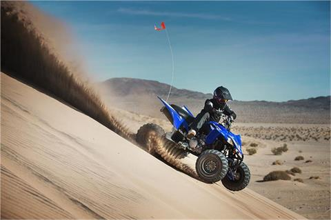 2019 Yamaha YFZ450R in Sacramento, California - Photo 3