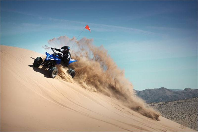 2019 Yamaha YFZ450R in Goleta, California - Photo 5