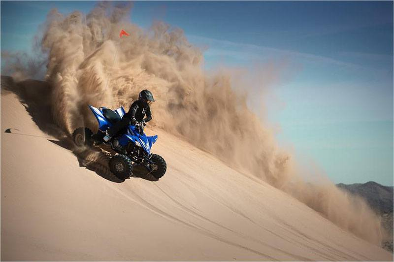 2019 Yamaha YFZ450R in Port Washington, Wisconsin - Photo 6