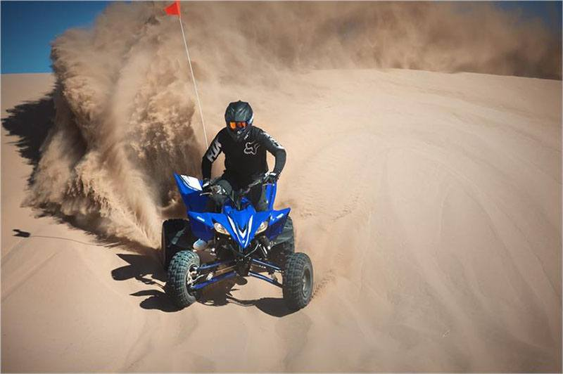 2019 Yamaha YFZ450R in Sacramento, California - Photo 7