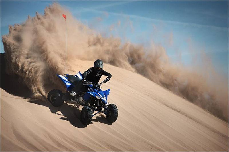 2019 Yamaha YFZ450R in Brilliant, Ohio - Photo 8