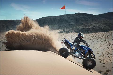 2019 Yamaha YFZ450R in Sacramento, California - Photo 9