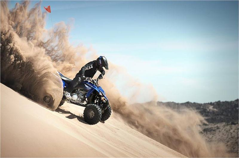2019 Yamaha YFZ450R in Sacramento, California - Photo 10