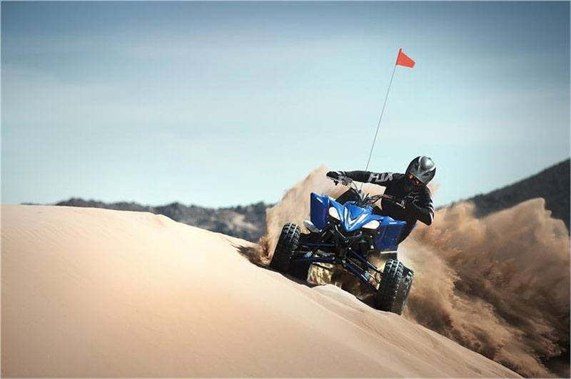 2019 Yamaha YFZ450R in Sacramento, California