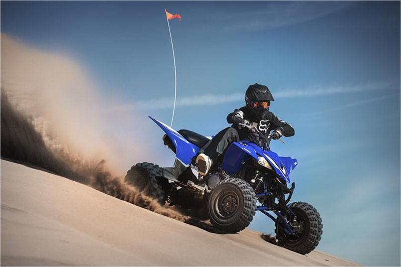 2019 Yamaha YFZ450R in Eden Prairie, Minnesota - Photo 12
