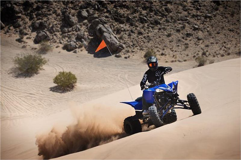2019 Yamaha YFZ450R in Santa Clara, California