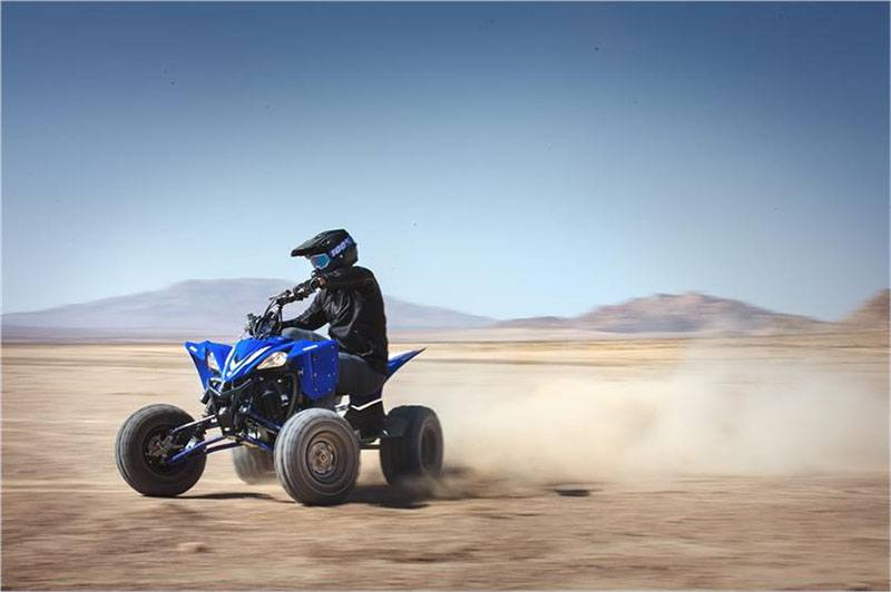 2019 Yamaha YFZ450R in Sacramento, California - Photo 15