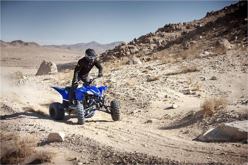 2019 Yamaha YFZ450R in Panama City, Florida