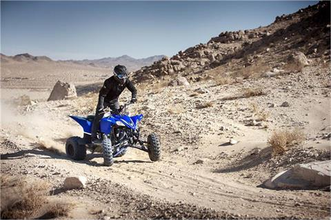 2019 Yamaha YFZ450R in Modesto, California - Photo 16