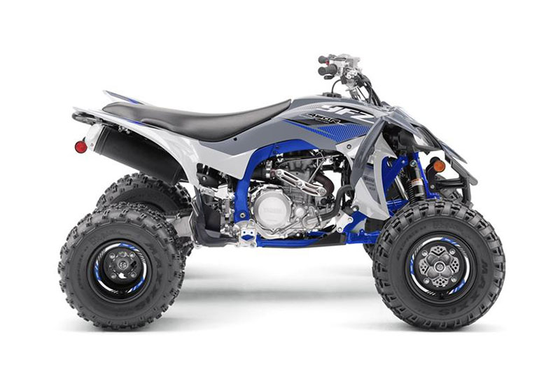 2019 Yamaha YFZ450R SE in New Haven, Connecticut