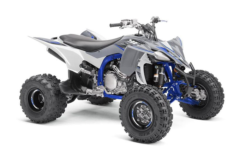 2019 Yamaha YFZ450R SE in Union Grove, Wisconsin