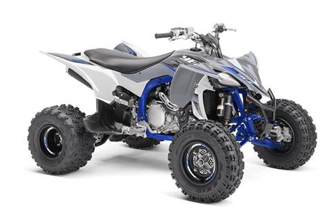 2019 Yamaha YFZ450R SE in Tamworth, New Hampshire