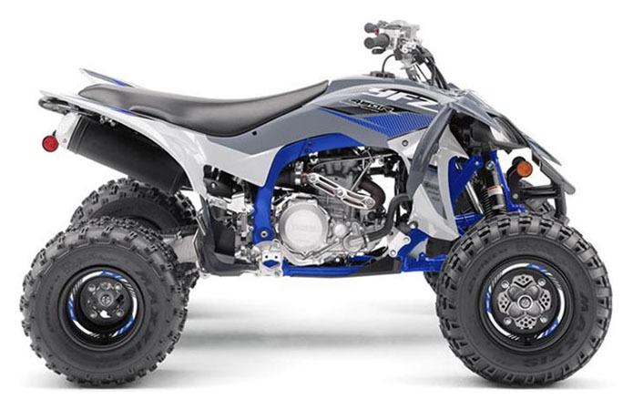 2019 Yamaha YFZ450R SE in Ames, Iowa - Photo 1