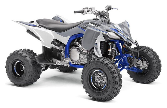 2019 Yamaha YFZ450R SE in Mio, Michigan - Photo 2