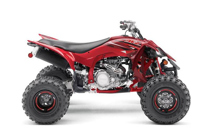 2019 Yamaha YFZ450R SE in Escanaba, Michigan - Photo 1