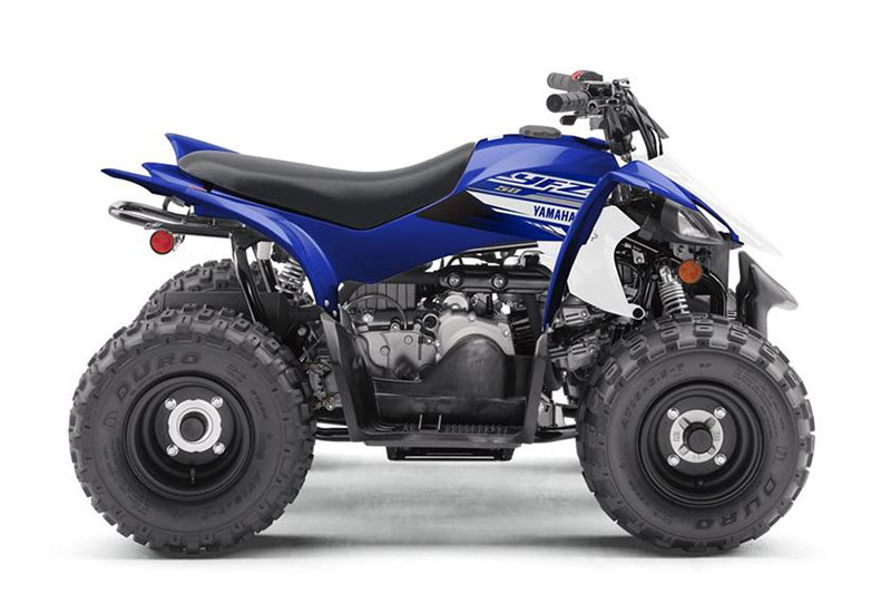 2019 Yamaha YFZ50 in Eureka, California