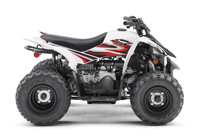 2019 Yamaha YFZ50 in Jasper, Alabama