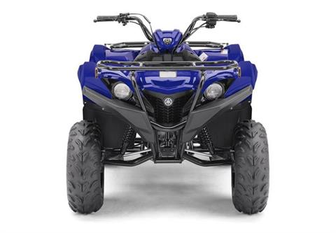 2019 Yamaha Grizzly 90 in Sandpoint, Idaho - Photo 9