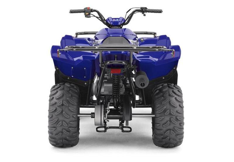 2019 Yamaha Grizzly 90 in Port Washington, Wisconsin - Photo 6