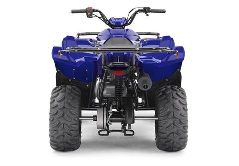 2019 Yamaha Grizzly 90 in Mount Vernon, Ohio