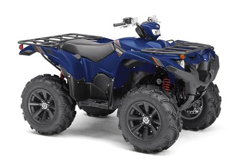 2019 Yamaha Grizzly EPS SE in Hamilton, New Jersey