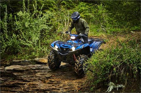 2019 Yamaha Grizzly EPS SE in Merced, California