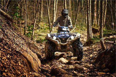 2019 Yamaha Grizzly EPS SE in Ottumwa, Iowa